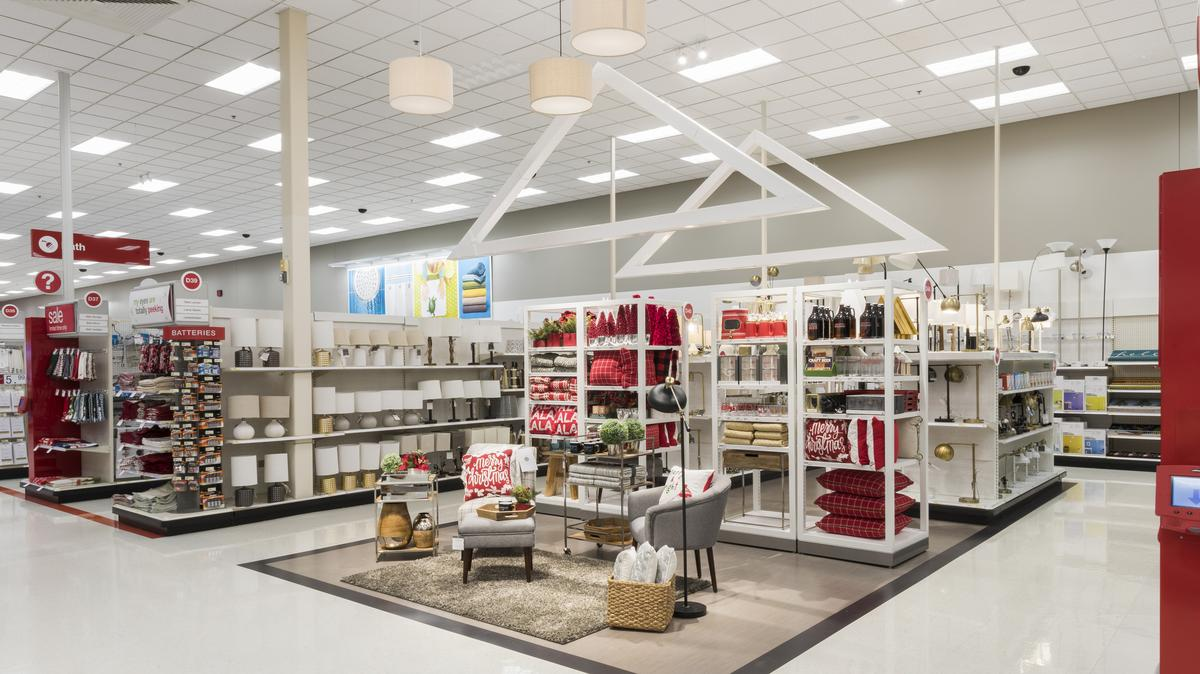 طراحی دکوراسیون فروگاه و مغازه